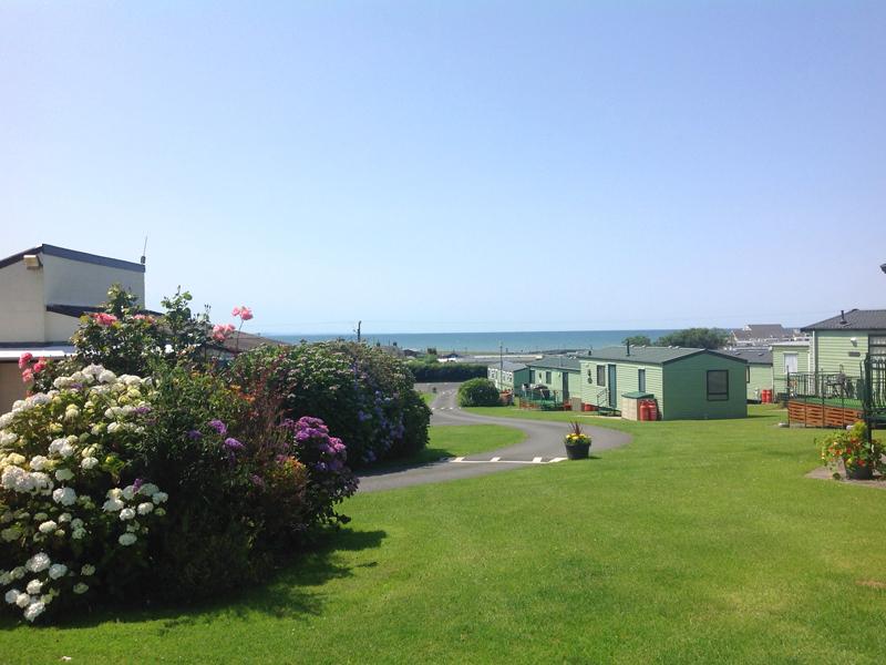 Ocean View Holidays